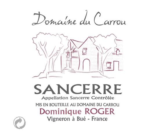 Sancerre Rosé Domaine du Carrou 2020