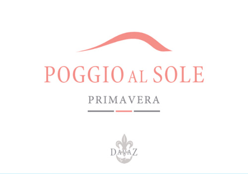 Indicazione Geografica Tipica Toscana Primavera Rosé Magnum Poggio Al Sole 2020