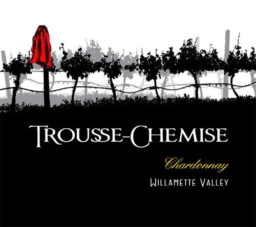 Willamette Valley Chardonnay Trousse-Chemise 2018