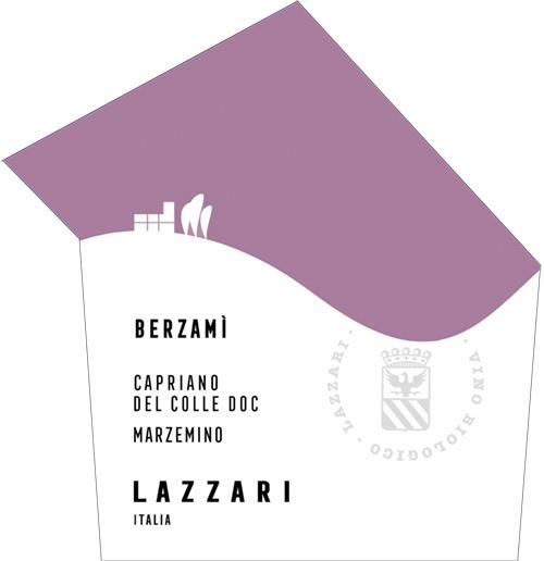 Capriano del Colle Berzamì Lazzari 2020