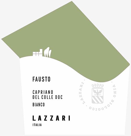 Capriano del Colle Fausto Bianco Lazzari 2019